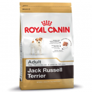 Breed Health Nutrition Jack Russell Terrier Adult 7.5 kg