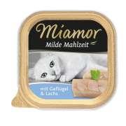 Milde Mahlzeit Poultry & Salmon Art.-Nr.: 10834