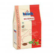 Natural Organic Concept - Bio Senior + Tomaten 3.75 kg