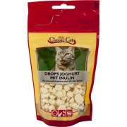 Classic Cat Snack Drops of Yogurt with Inulin Art.-Nr.: 11273