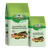 Landfleisch LandFlocke MultiGrains with Wild herbs & Apple and Vegetables 1.5 kg