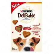 Purina DeliBakie Hearts 350 g