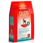 Meradog: Pure Adult Hering, Krill & Kartoffel 4kg günstig