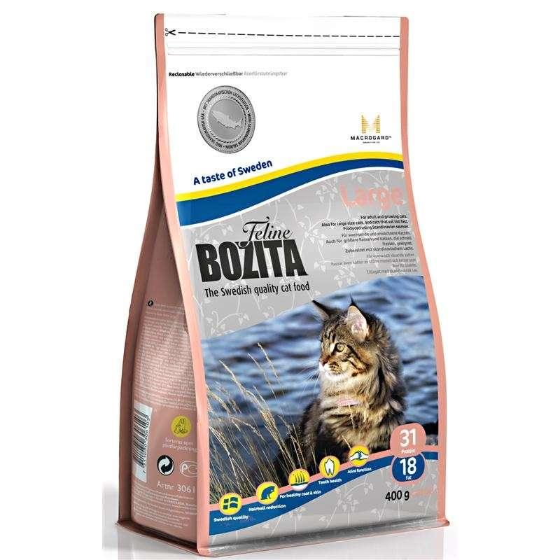 Bozita Feline Large 400 g