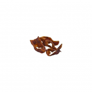 Classic Dog Snack Pig Ears Strips 500 g