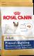 Royal Canin Breed Health Nutrition - French Bulldog Adult 1.5 kg, 3 kg, 9 kg