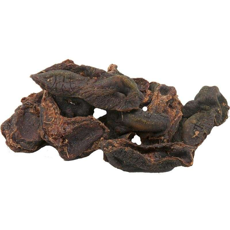 Classic Dog Snack Dry Duck Stomachs 1 kg