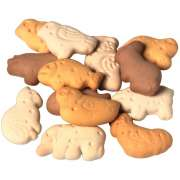 Biscuits & Cakes Animal Lovers  Animals 10 kg