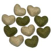 Vegetable Hearts 10 kg