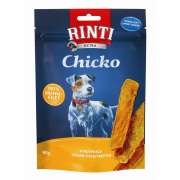 Rinti Chicko Chicken Stripes 90 g