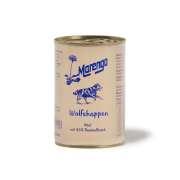 Aliment pour chiens en boîte Bouchées des Loups - EAN: 4260011411707