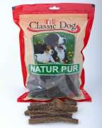 Classic Dog Snack Beef Rumen Natural 250 g