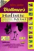 Vollmers Holistic Mini 15 kg