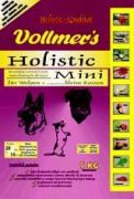 Vollmer's Holistic Mini 1 kg