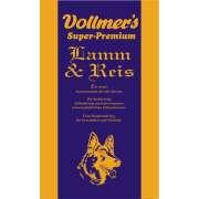 Vollmers Lamb & Rice 15 kg