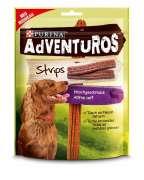 AdVENTuROS Strips 90 g