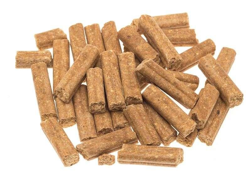 Vollmers Krokante snacks 1.5 kg, 10 kg