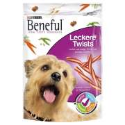 Purina Beneful Delicious Twists 175 g
