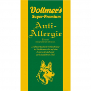 Vollmers Anti-allergy 15 kg