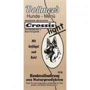 Vollmer's Crossis Light 5 kg