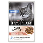 Purina Pro Plan Housecat con Salmon 85 g