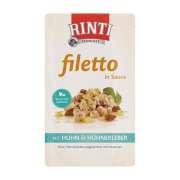 Filetto en Sauce Poulet & Foie de Poulet 125 g