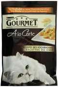 Gourmet A la Carte - Turkey & Vegetables 85 g