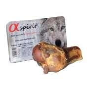 Alpha Spirit Schinkenknochen Halb 150 g