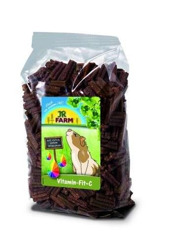 JR Farm Vitamin-Fit + C 300 g