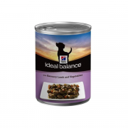 Hill's Ideal Balance Canine - Adult Lamb & Vegetables 363 g