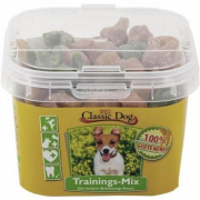 Classic Dog Snack Training Mix in Bucket 140 g