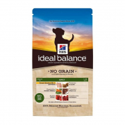 Hill's Ideal Balance Canine - No Grain Adult con Pollo y Patata Art.-Nr.: 11331