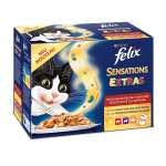 Felix Sensations Extra Sélection de la Campagne 12x100 g