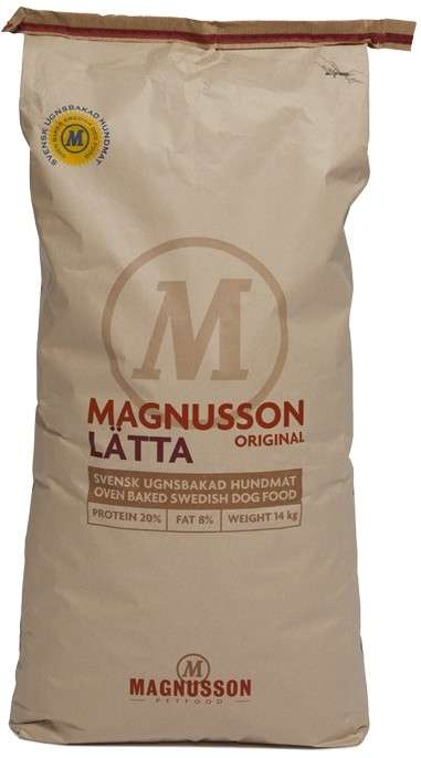 Magnusson Original Lätta 4.5 kg, 14 kg