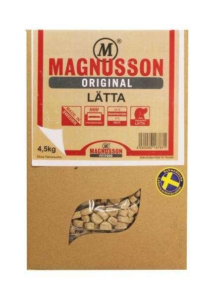 Magnusson Original Lätta 4.5 kg 4260080167871