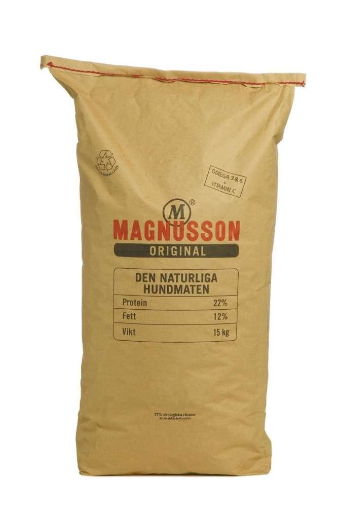 Magnusson Original Krav 14 kg, 4.5 kg kjøp billig med rabatt