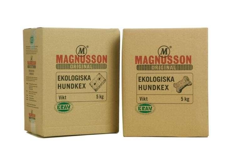 Magnusson Original Keksi Luun 5 kg osta edullisesti