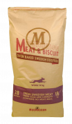 Work Meat & Biscuit - EAN: 7350033852354