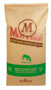 Magnusson Meat & Biscuit Adult 14 kg in our animal shop