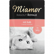 Ragout Royale Veal 100 g