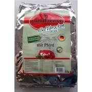 Dog Carne de Caballo en Trozos Suaves Sin granos 5 kg