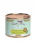 Terra Canis Grain-Free Menu, Veal with Parsley Root, Mango & Currant 200 g