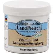 Landfleisch Wolf Mix di Vitamine e Minerali 400 g