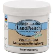 Wolf Mistura Vitamina e Mineral 400 g