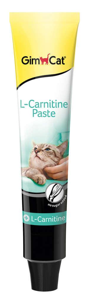 GimCat Pasta a Base de L - Carnitina 50 g