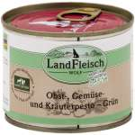 Landfleisch Wolf Fruit, Vegetable & Herbs pesto Green Can