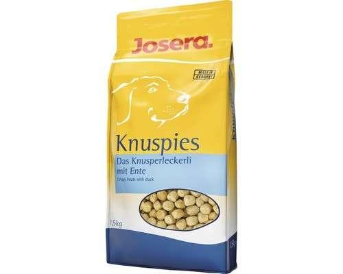 Josera Knuspies 10 kg, 1.5 kg