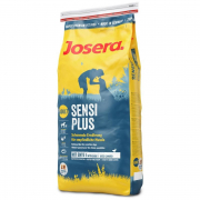 Josera Special SensiPlus with Duck 15 kg