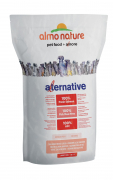 Almo Nature Alternative Extra Small + Small - Fresh Salmon and Rice 3.75 kg