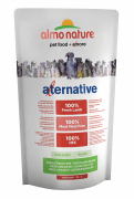 Alternative Extra Small + Small Agneau & Riz 750 g de chez Almo Nature